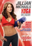 Jillian Michaels: Yoga Meltdown DVD