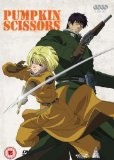 Pumpkin Scissors: Collection [DVD]