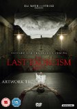 The Last Exorcism Part 2 - The Beginning Of The End [DVD]