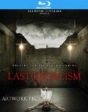 The Last Exorcism Part 2 - The Beginning Of The End [Blu-ray]