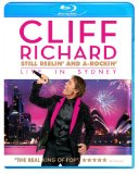 Cliff Richard: Still Reelin' and A-Rockin' (Live at Sydney Opera House) [Blu-ray] [2013]