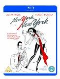 New York, New York [Blu-ray] [1977]