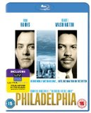 Philadelphia [Blu-ray + UV Copy] [1993]