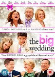 The Big Wedding [DVD]