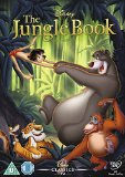 The Jungle Book [DVD]