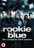 Rookie Blue Season 3 [DVD]