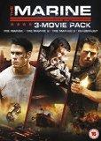 The Marine 1-3 [DVD] [2006]