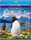 Patagonia 3D - Volume 2 (Blu-Ray 3D + Blu-Ray)