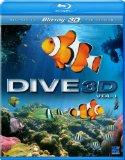 Dive 3D - Volume 1 (Blu-Ray 3D + Blu-Ray) [DVD]