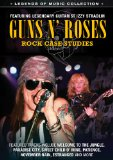 Guns N' Roses - Rock Case Studies [DVD]