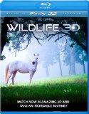 Wildlife 3D (Blu-Ray 3D + Blu-Ray) [DVD]
