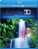 Jungle 3D (Blu-Ray 3D + Blu-Ray)