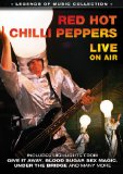 Red Hot Chili Peppers - Live on Air [DVD]