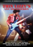 Thin Lizzy - Live and Dangerous [DVD]