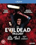 The Evil Dead Trilogy [Blu-ray]