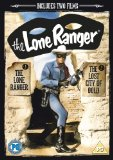 The Lone Ranger/The Lone Ranger And The Lost City Of Gold [DVD]
