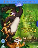 The Jungle Book 1 and 2 [Blu-ray]