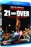 21 And Over [Blu-ray] Blu Ray