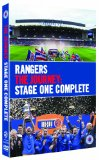 Rangers Season Reiew 2012-13 [DVD]