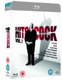 Hitchcock Vol. 1 [Blu-ray] [Region Free]