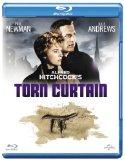 Torn Curtain [Blu-ray] [1966] [Region Free]