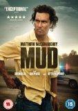 Mud [DVD] [2013]