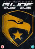 G.I. Joe: The Rise of Cobra/ Retaliation Double Pack [DVD] [2009]