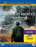 Battle Los Angeles (Blu-ray + UV Copy) [2011]