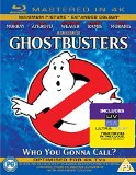 Ghostbusters (Blu-ray + UV Copy) [1984]