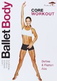 Ballet Body Core [DVD]