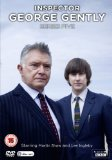 Inspector George Gently: Series Five [DVD]