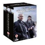 Inspector George Gently: Series 1-5 [DVD]