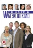 Waterloo Road: Legends DVD