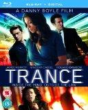 Trance (Blu-ray + UV Copy)
