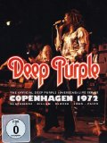 Deep Purple: Live In Copenhagen 1972 [DVD]