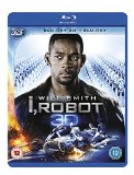 I, Robot (Blu-ray 3D + Blu-ray)