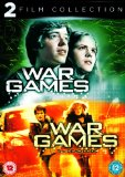 WarGames / WarGames 2: The Dead Code Double Pack [DVD] [1983]