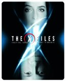 The X Files Movie/The X Files: I Want To Believe [Blu-ray]