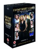 Friday Night Lights: Series 1-5 [DVD]