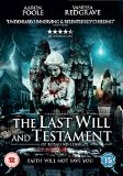 Last Will And Testament [DVD]