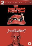 The Rocky Horror Picture Show / Shock Treatment Double Pack  [1975] DVD