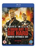 A Good Day to Die Hard [Blu-ray]