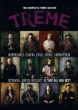 Treme - Season 3 [DVD]