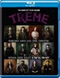 Treme - Season 3 [Blu-ray] [Region Free]