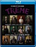 Treme - Season 3 [Blu-ray] [Region Free]