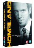 Homeland - Season 1-2 [DVD]