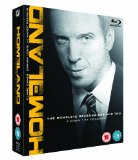 Homeland - Season 1-2 [Blu-ray]