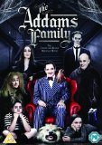 The Addams Family [DVD] [1991]