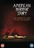 American Horror Story - Season 1-2 [DVD]