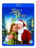 Miracle on 34th Street [Blu-ray] [1947] Blu Ray